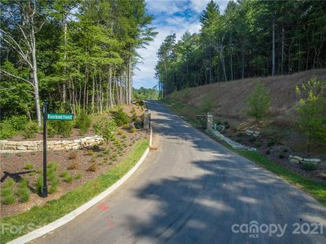 157 Riverbend Forest Drive Asheville NC 28805