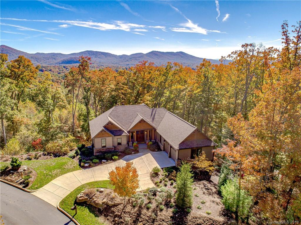 9 Boulder Creek Way Asheville NC 28805