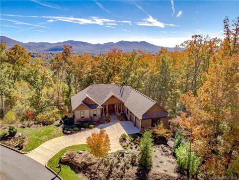 9 Boulder Creek Way Asheville NC 28805