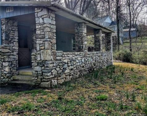 41 Hillcrest Road Asheville NC 28804