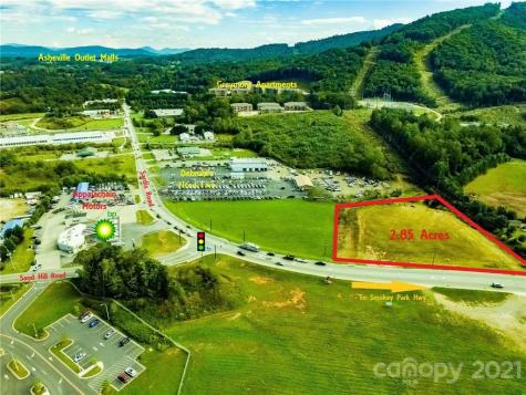 1130 Sand Hill Road Asheville NC 28806
