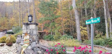 Lot 5 Mountain Watch Drive Waynesville NC 28785