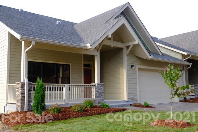 144 Copper Valley Lane Hendersonville NC 28739