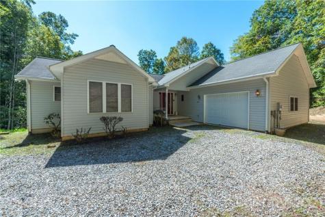 269 Woodstock Drive Burnsville NC 28714