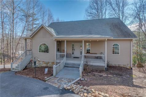 107 Wilkerson Court Lake Lure NC 28746