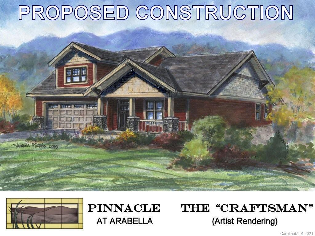 11 Craftsman Overlook Ridge Arden NC 28704