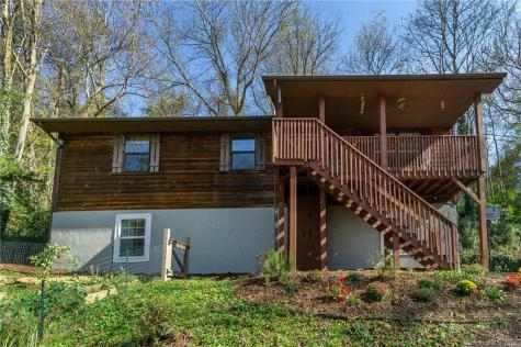 39 Lakeside Drive Asheville NC 28806