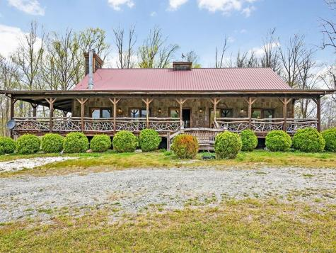 109 Carriage Drive Road Burnsville NC 28714