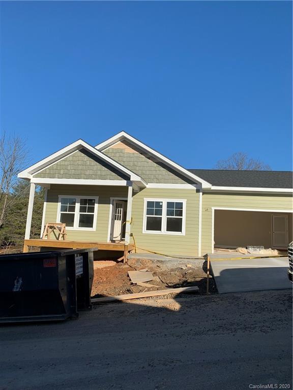 111 Greenwood Fields Drive Asheville NC 28804