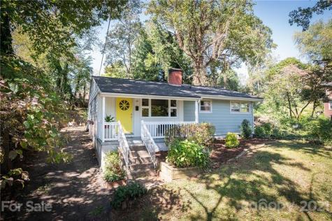 74 Brucemont Circle Asheville NC 28806