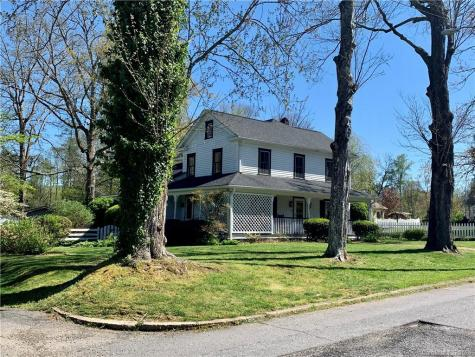 184 Franklin Street Brevard NC 28712