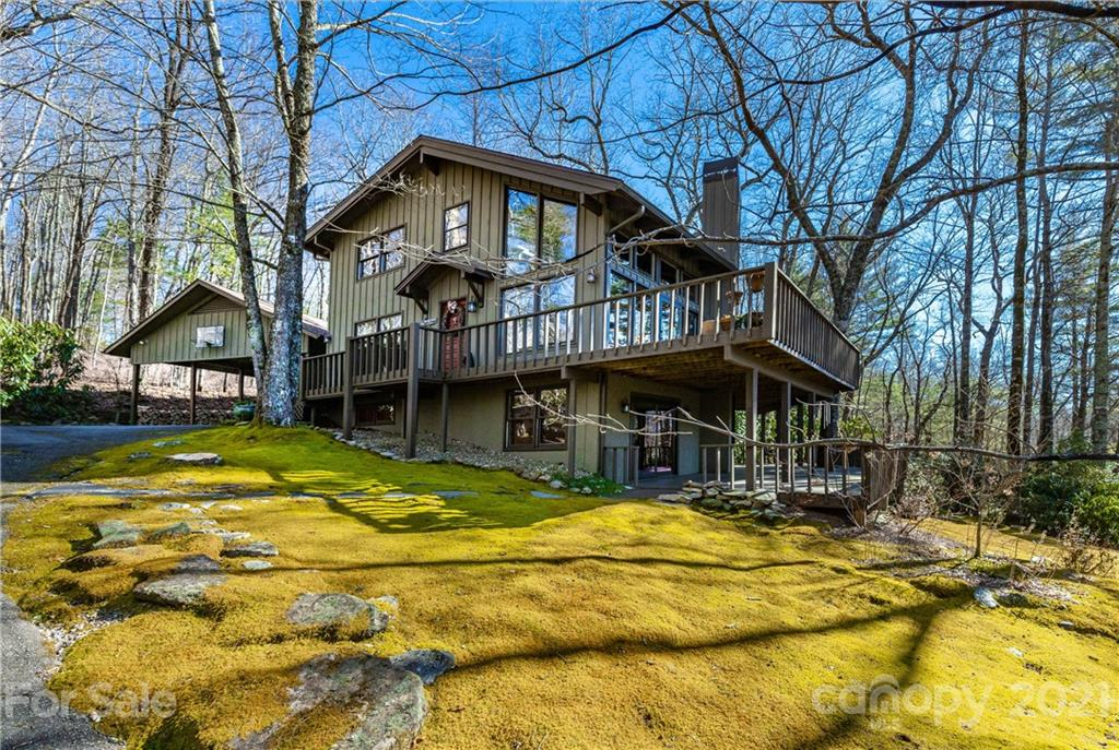 2454 Cold Mountain Road Lake Toxaway NC 28747