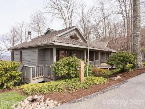 135 Clubhouse Drive Burnsville NC 28714