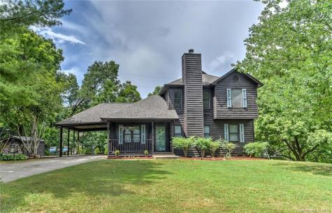 1 Haw Creek Trace Asheville NC 28805
