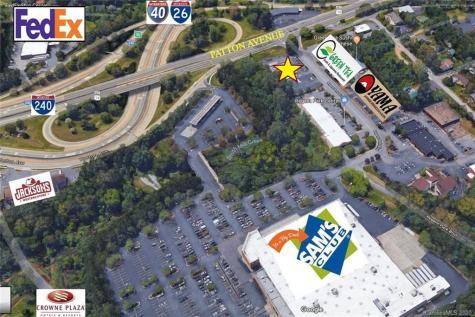 675 Patton Avenue Asheville NC 28806