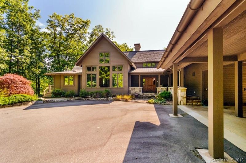 66 Cardinal Drive Lake Toxaway NC 28747
