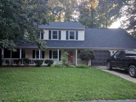 58 Foxberry Drive Arden NC 28704