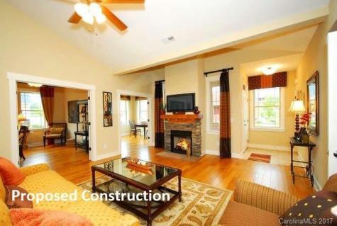 14 Brookstone Place Candler NC 28715