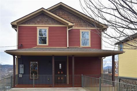 272 Riverview Drive Asheville NC 28806
