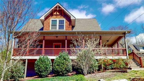 116 Wyoming Road Asheville NC 28803