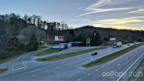 5256 E US 74 Highway Sylva NC 28779