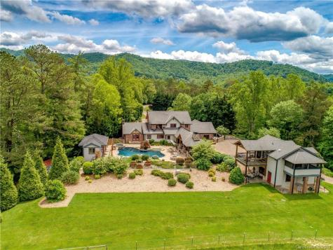 534 Old Mars Hill Highway Weaverville NC 28787