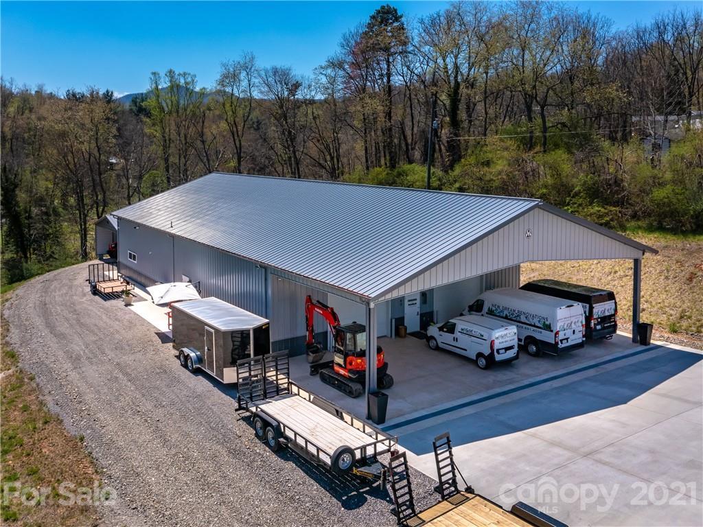 43 Carolina Mountain Drive Candler NC 28715