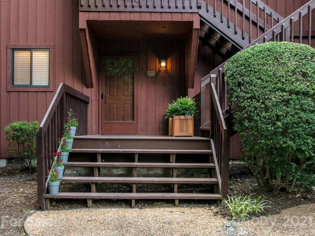 135 Cedar Forest Trail Asheville NC 28803