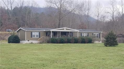 4008 Old Clyde Road Clyde NC 28721