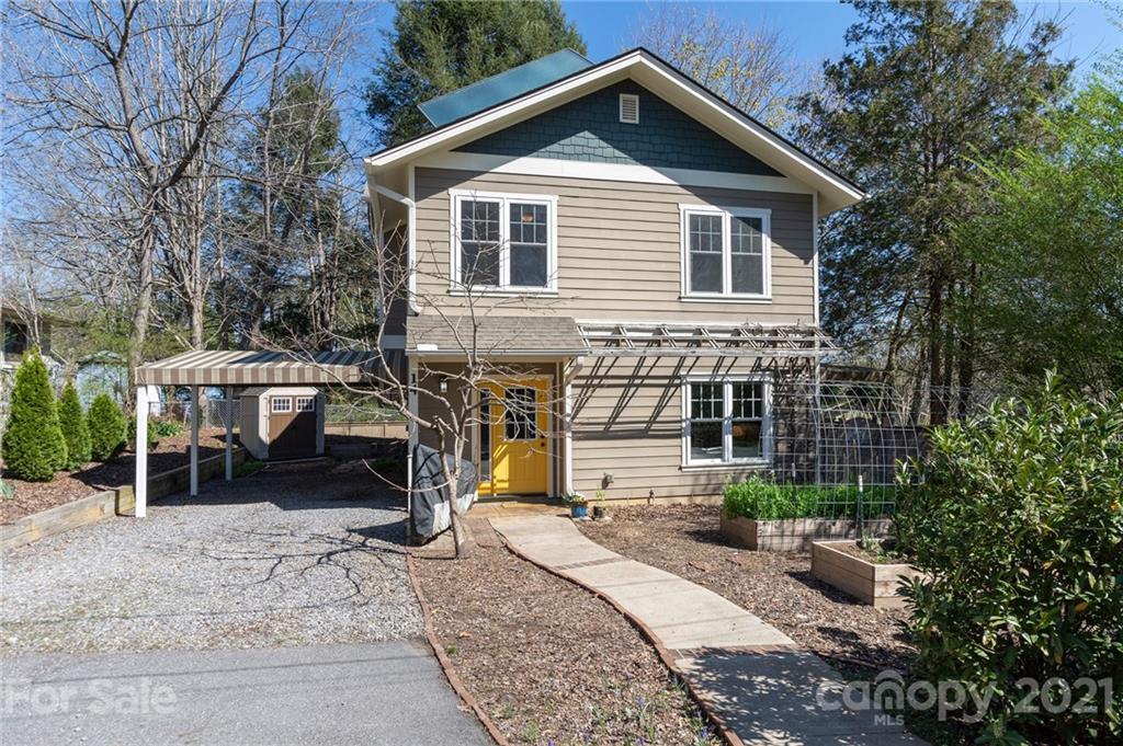14 Hickory Terrace Asheville NC 28806