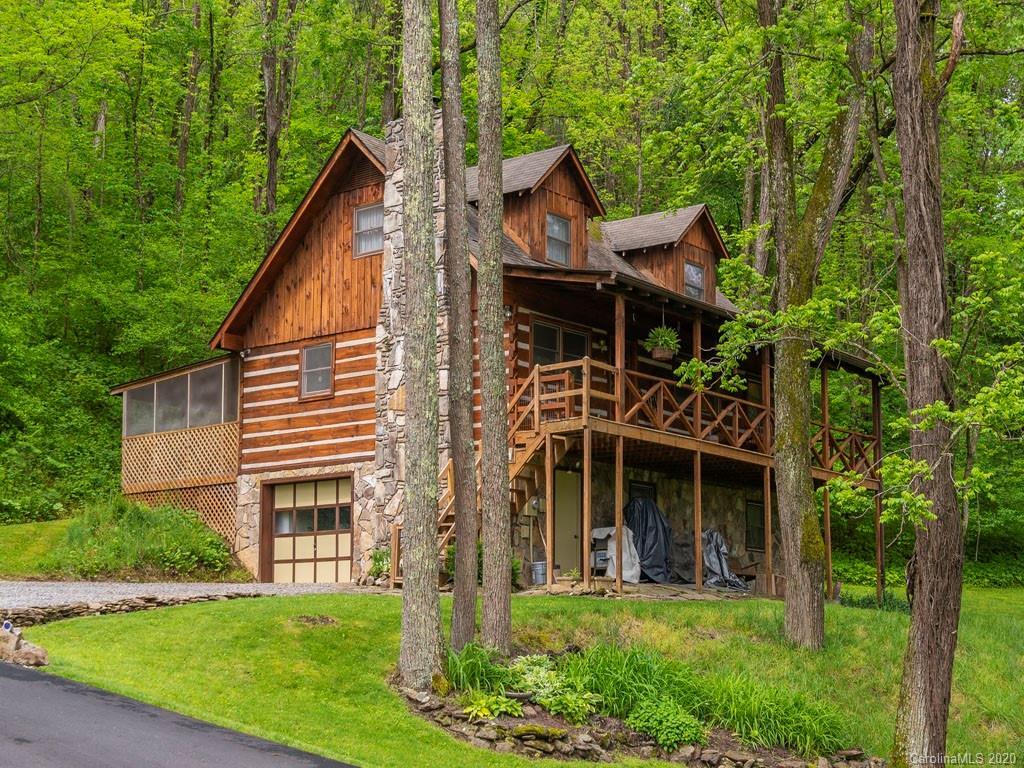 104 Wilderness Trail Waynesville NC 28786