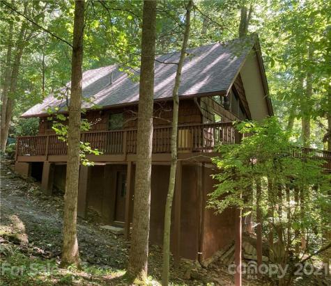 72 Woodhaven Road Asheville NC 28805
