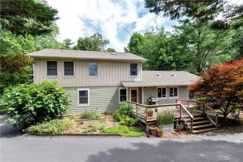 414 Old Haw Creek Road Asheville NC 28805