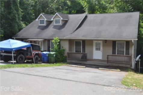 69 Deaver Street Asheville NC 28806