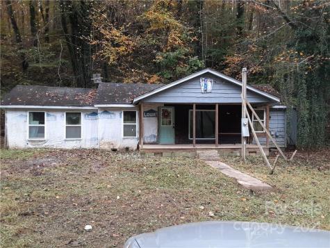 106 Laurel Branch Road Sylva NC 28779