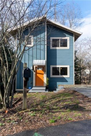 103 Deaver Street Asheville NC 28806