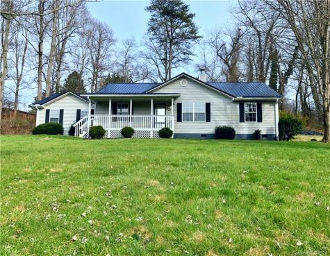 43 N Willow Brook Drive Asheville NC 28806