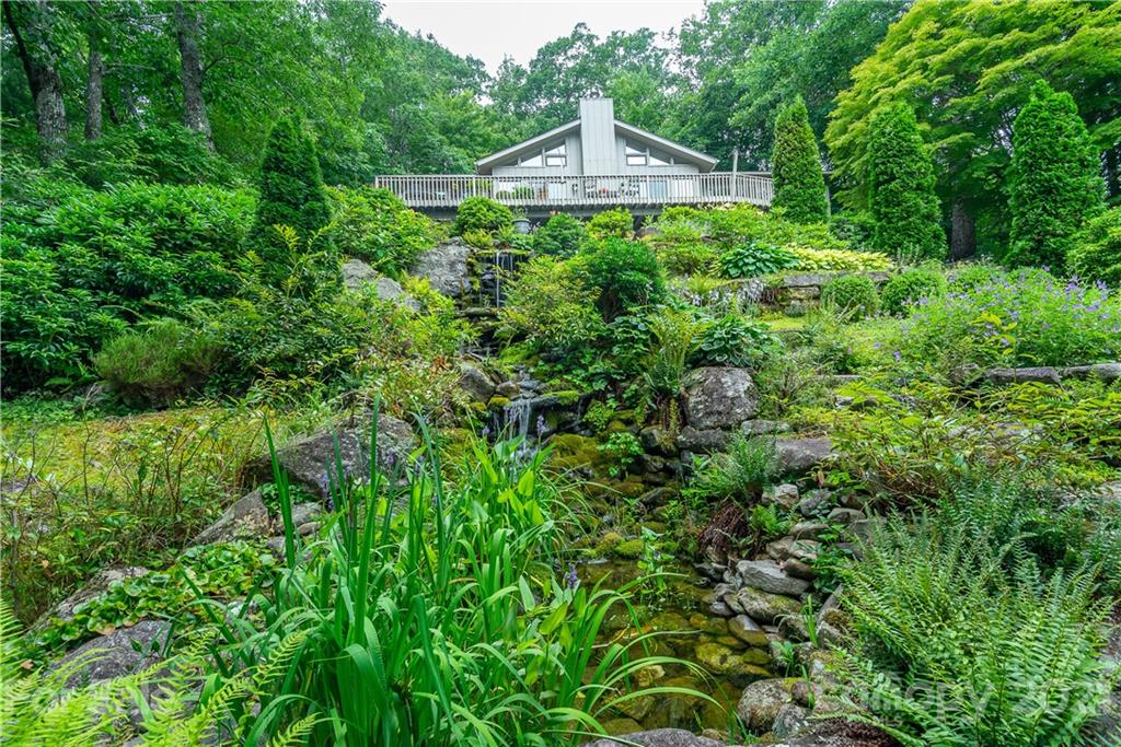 779 Chestnut Trace Lake Toxaway NC 28747
