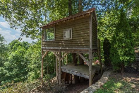 15 Elk Trail Asheville NC 28804