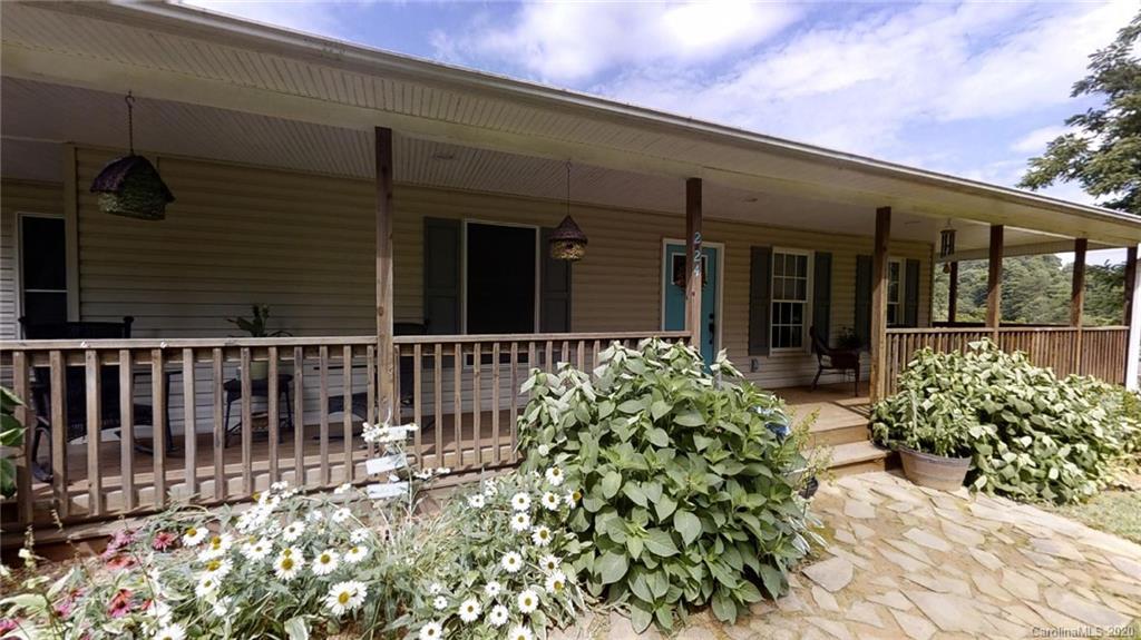 224 Jordust Lane Weaverville NC 28787
