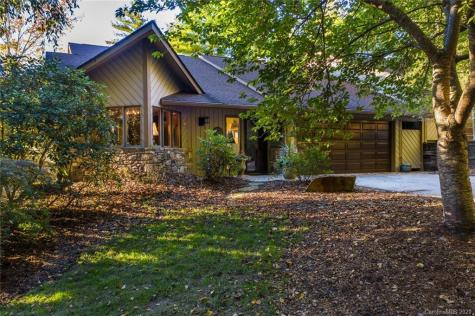 2801 Timber Trail Asheville NC 28804