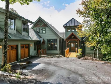 478 Panther Ridge Road Lake Toxaway NC 28747