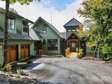 478 Panther Ridge Road Lake Toxaway NC 28747