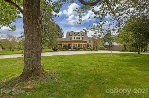 363 Forest Hill Road Brevard NC 28712