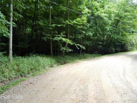 00 Oak Ridge Lane Mars Hill NC 28754