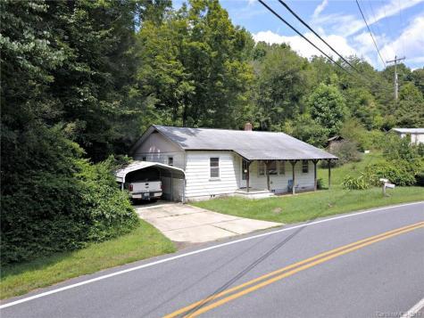856 Greens Creek Road Sylva NC 28779