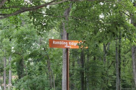 106 Rambling Ridge Road Asheville NC 28804