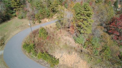 3.39 Acres off Autumn Trail Lane Asheville NC 28803