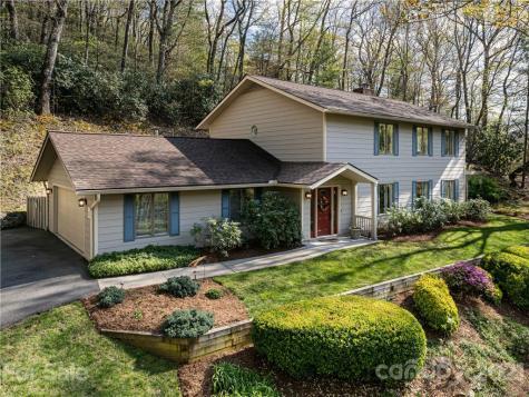 412 Sondley Woods Place Asheville NC 28805