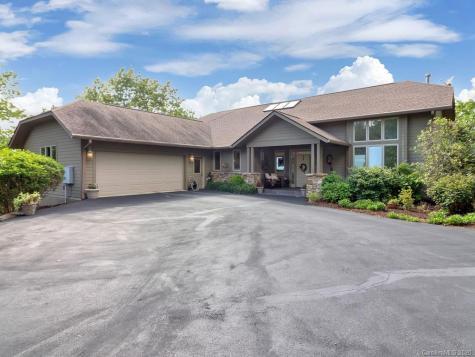 221 White Hickory Ridge Hendersonville NC 28739